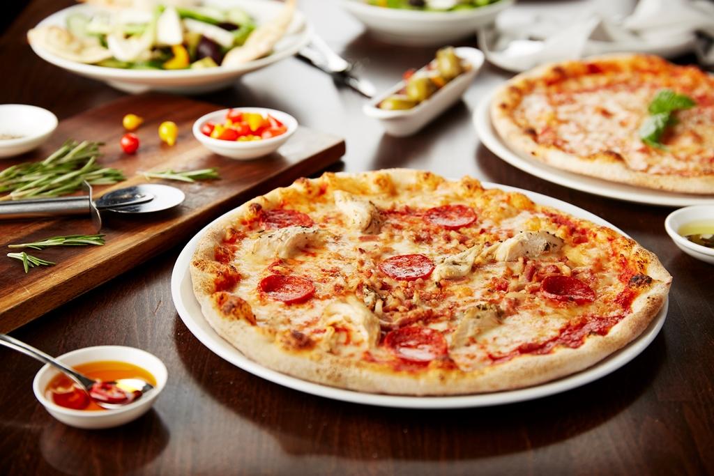 Prezzo - Uxbridge - Greater London