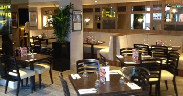 Prezzo - Uxbridge - Yttre London