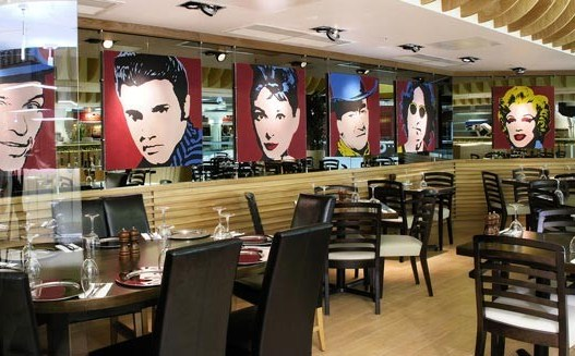 Prezzo - Victoria Place - London
