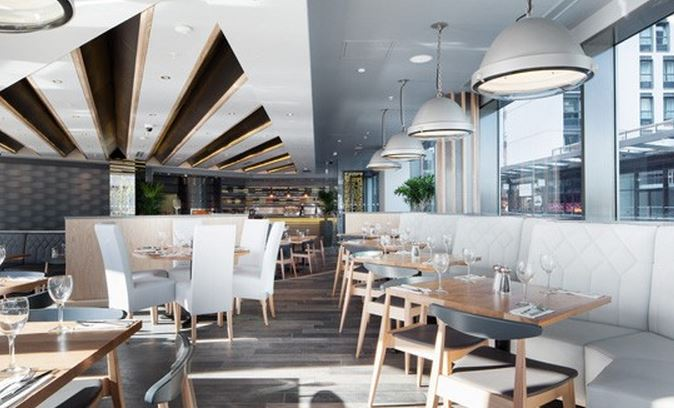 Reserve a table at Prezzo - Wembley