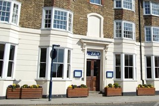 Prezzo - Whitstable - Kent