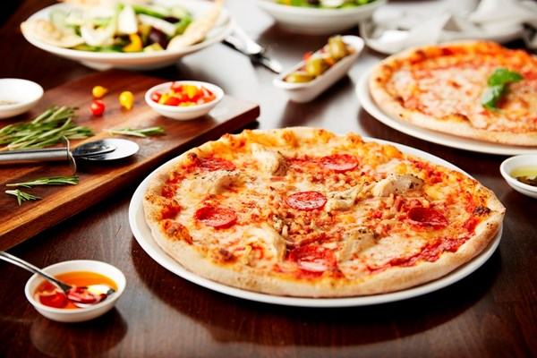 Prezzo - Woodbridge - Suffolk