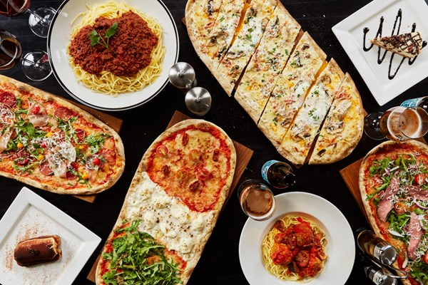 Prezzo - Woodford Green - Yttre London