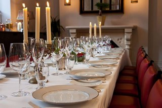 Private Dining Room - London