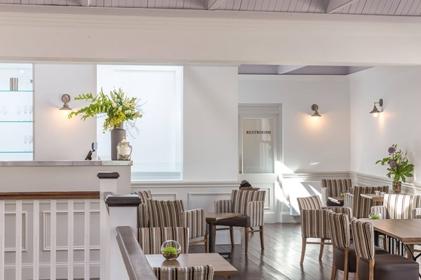 Provenance Food Hall & Restaurant - Greater Manchester