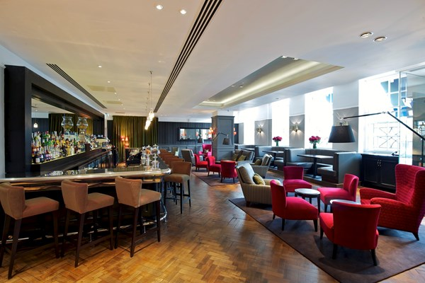 Quarter bar lounge london bridge bookatable