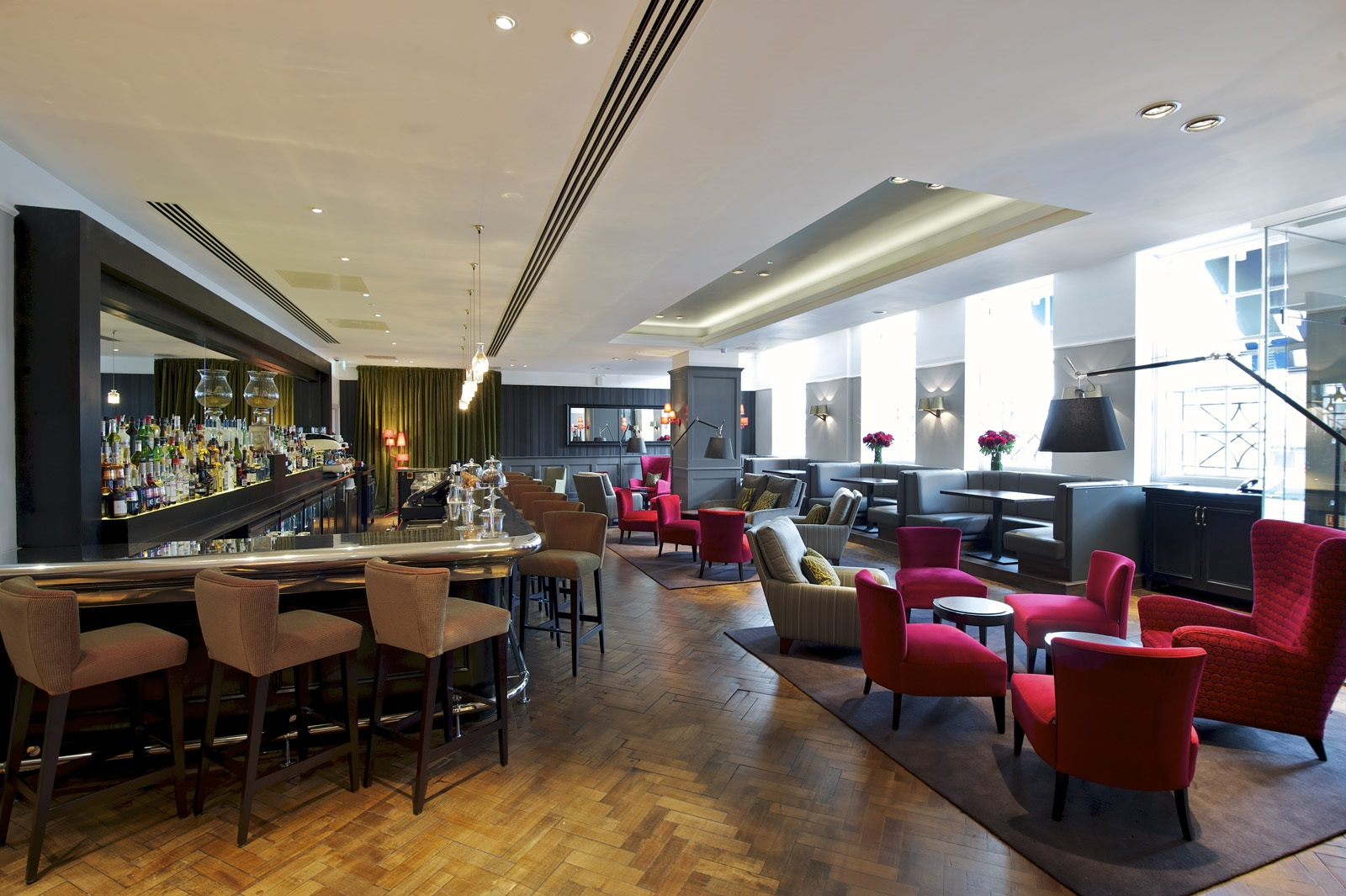 Quarter Bar and Lounge - London