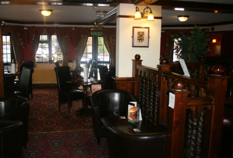 Queen's Head - Derbyshire