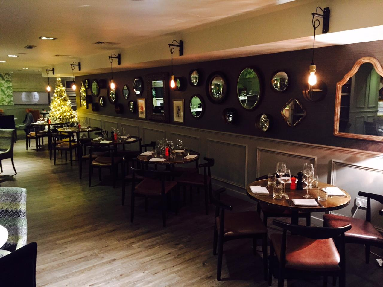 Queens Road, Restaurant, Bar & Grill - Warwickshire