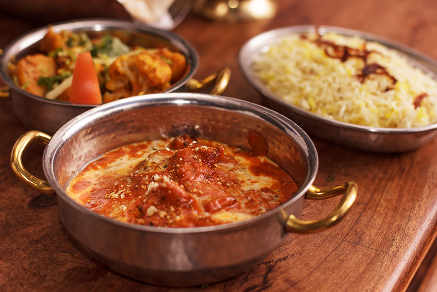 Rajdoot Tandoori - Greater Manchester