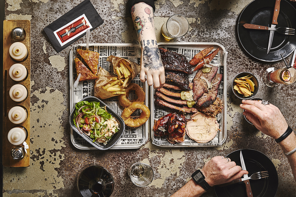 Red's True Barbecue - Nottingham - Nottingham