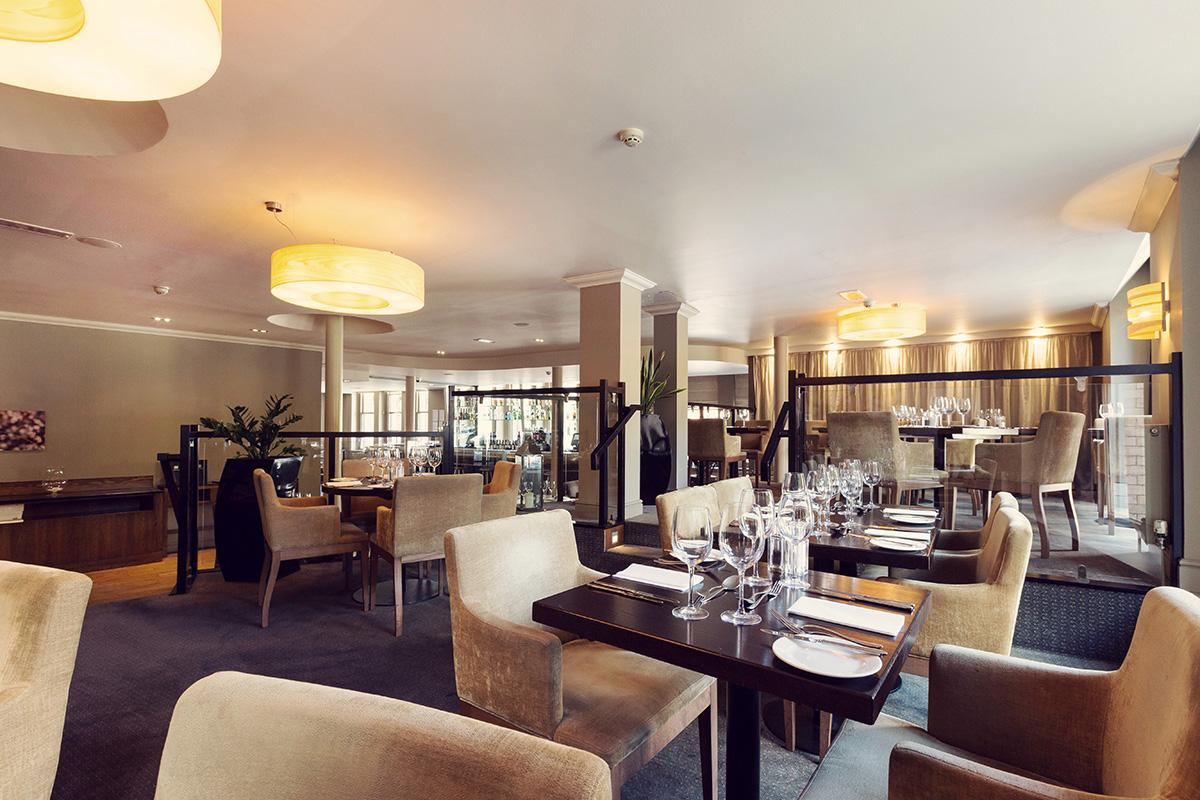 101 Brasserie at Macdonald Townhouse Hotel - Manchester