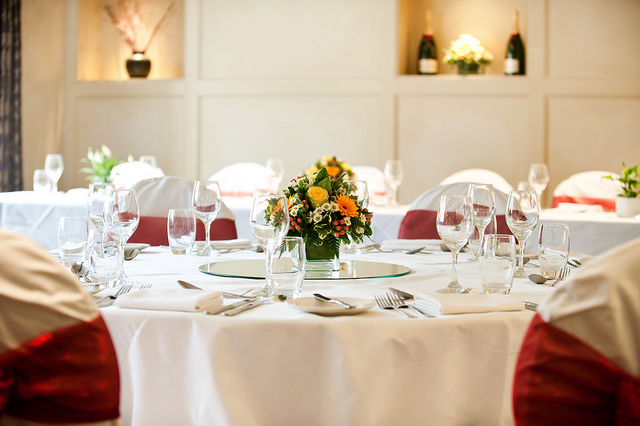 Restaurant at Noel Arms Hotel - Gloucestershire