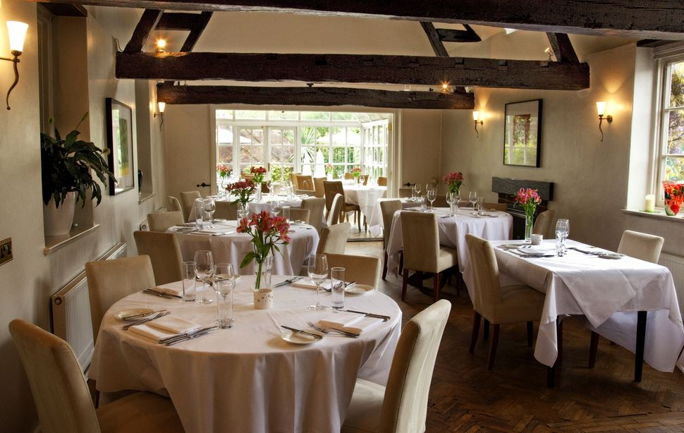 Old House Restaurant - Hampshire