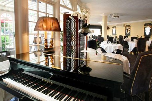 Lord Bute Hotel Restaurant