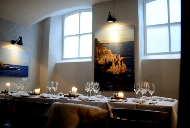 Reserve a table at Restaurant Koefoed