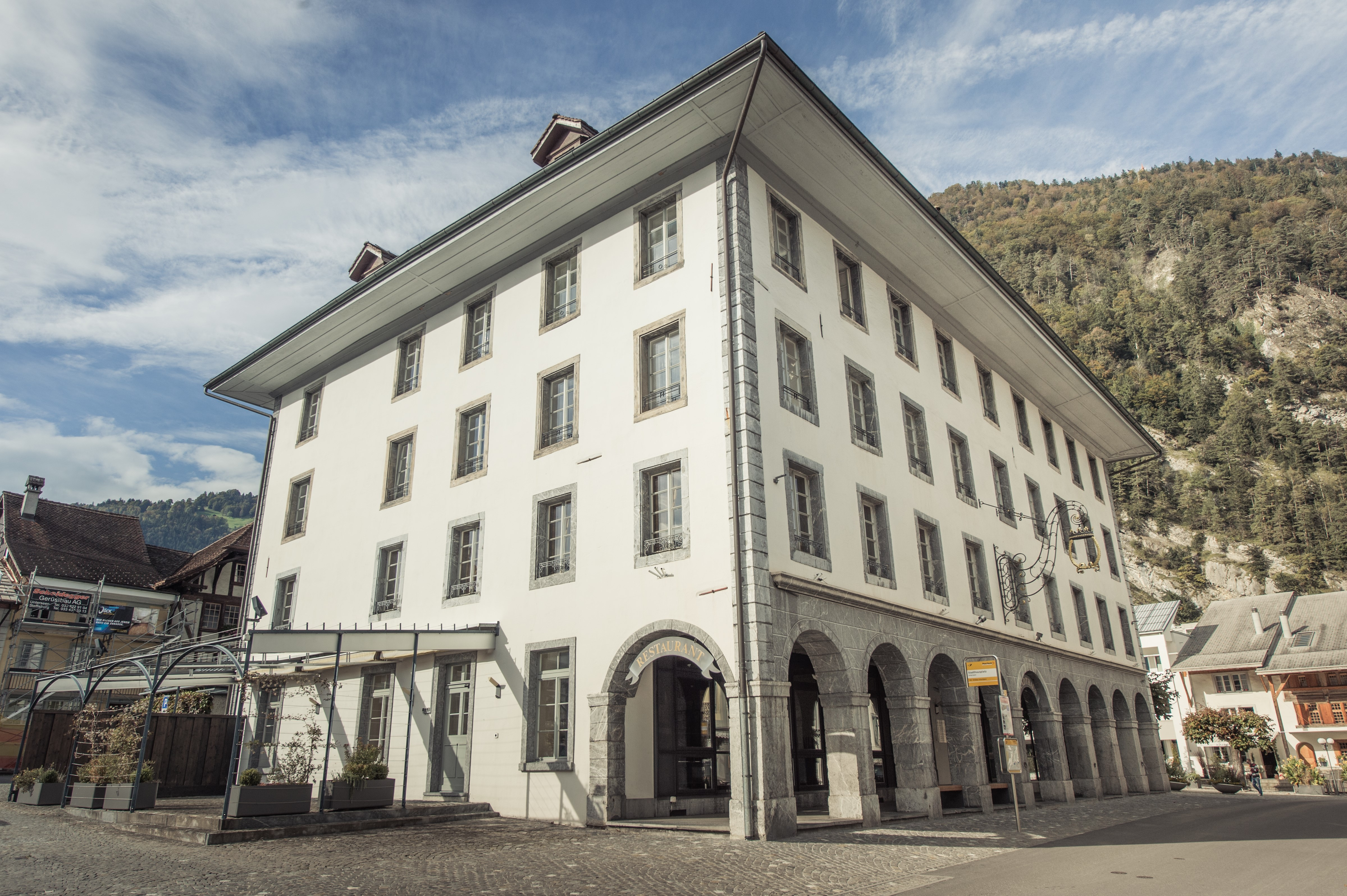 Stadthaus - Interlaken