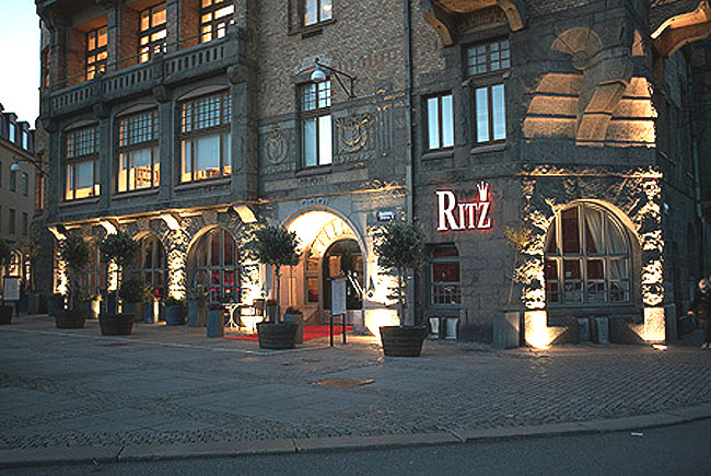 Ritz - Gothenburg
