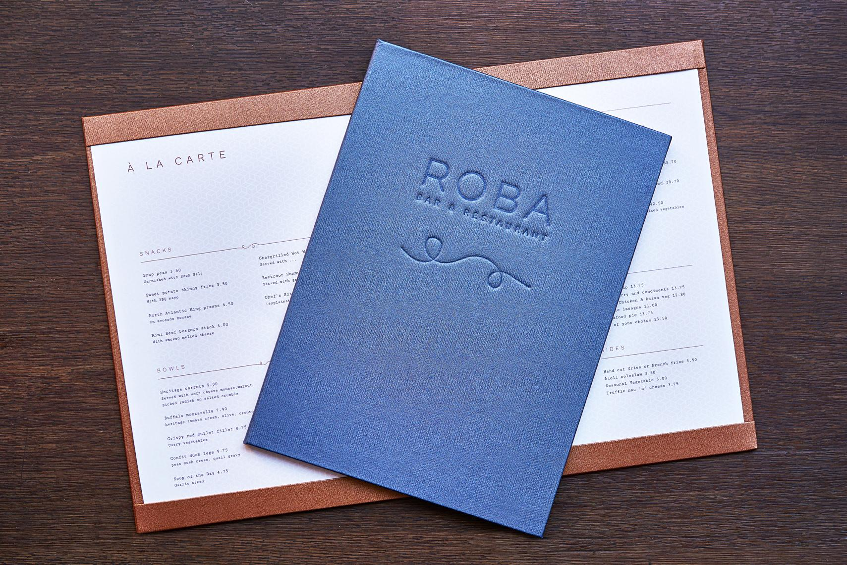 Roba Bar & Restaurant - London
