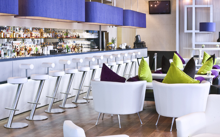 Reserve a table at Rockwell Bar at The Trafalgar