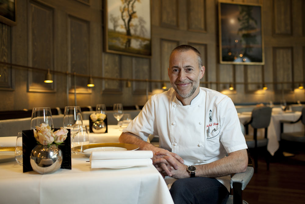Roux at The Landau - London