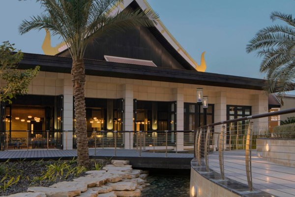 Sabai Thai at The Westin Doha - Doha
