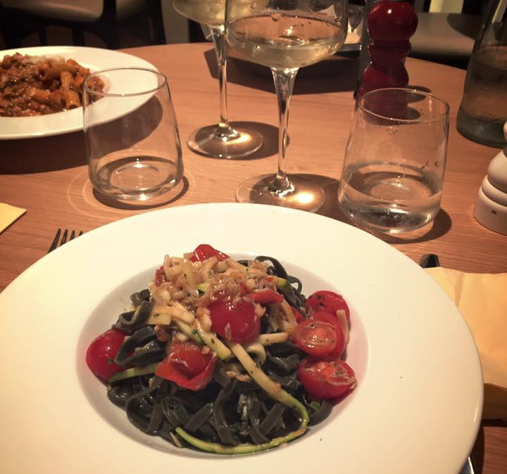 Reserve a table at Salotto 31