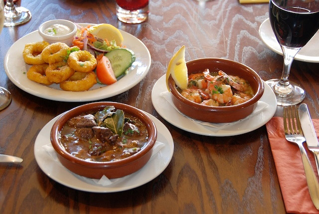 Salsa Restaurant - Essex