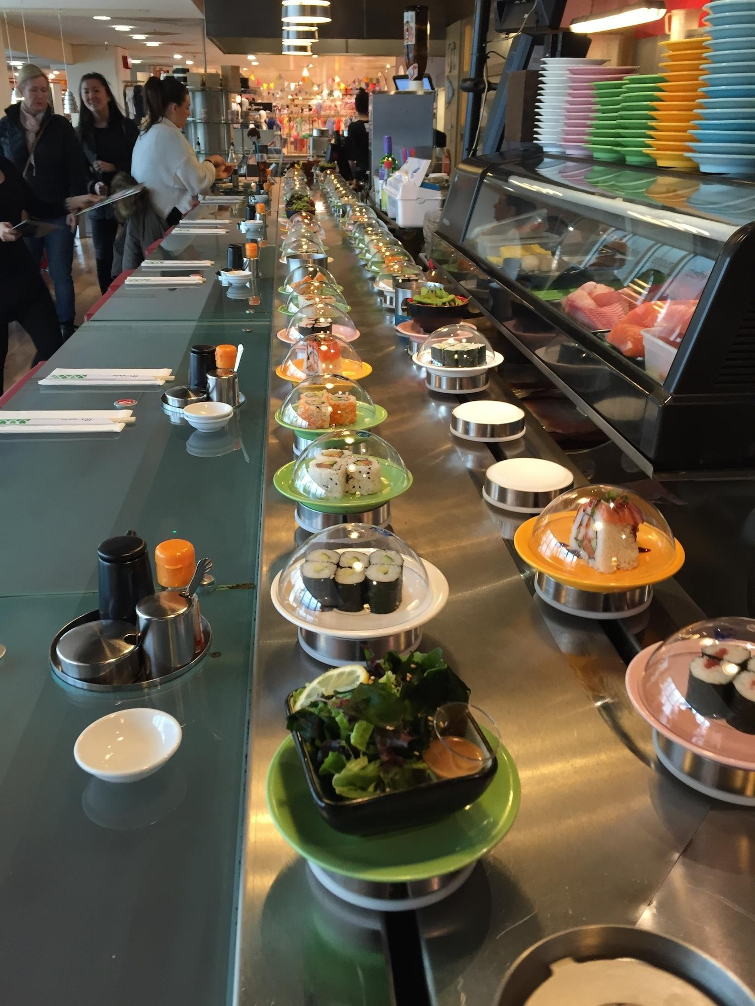 Satori Japanese - Kingston - Greater London