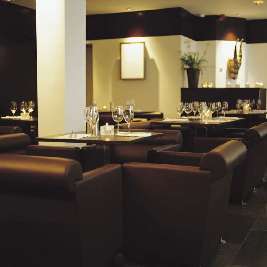 Reserve a table at Scoff & Banter Marble Arch