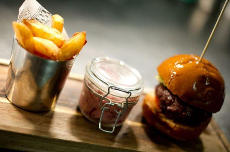 Scottish Steakhouse at Macdonald Manchester Hotel & Spa - Manchester