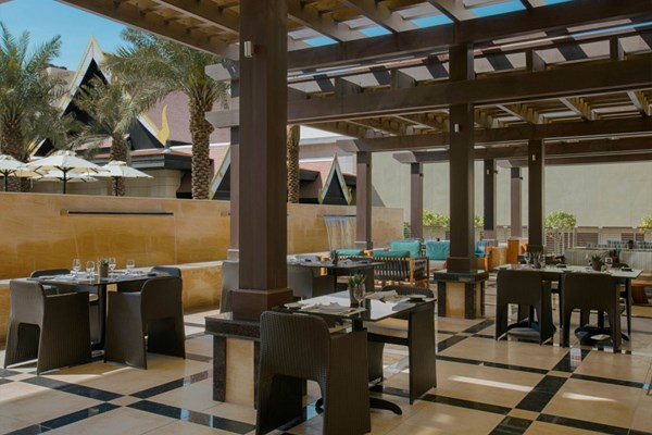 Seasonal Tastes at The Westin Doha - Doha