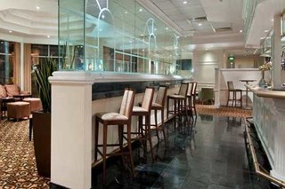 Seasons Restaurant at  Hilton Northampton - Northamptonshire