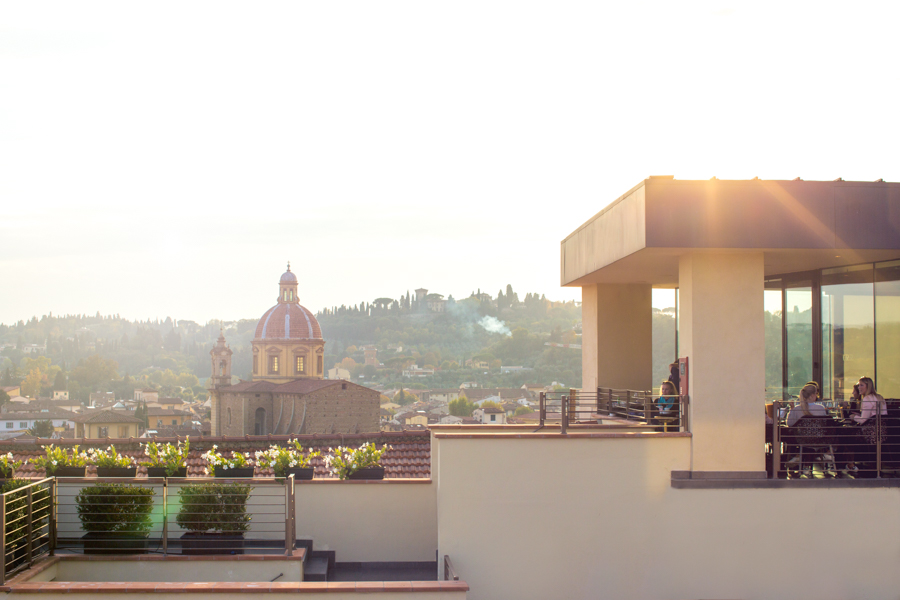 Sesto On Arno at The Westin Excelsior Florence - Toscana