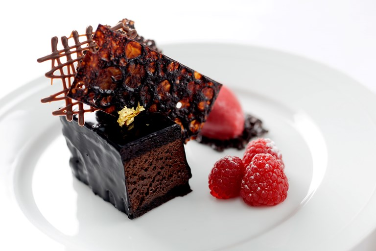 Chocolate Chilli Cake Recipes Uk