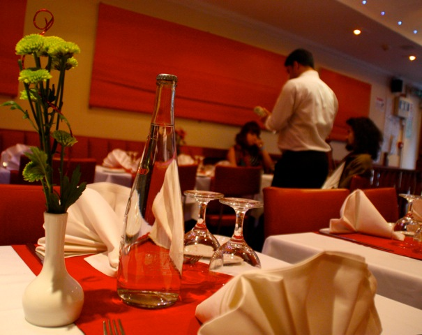 Reserve a table at Sheba Restaurant