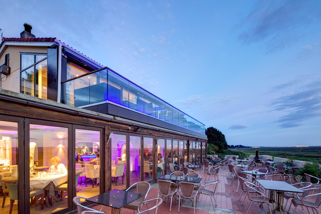 Sheldrakes Restaurant - Cheshire