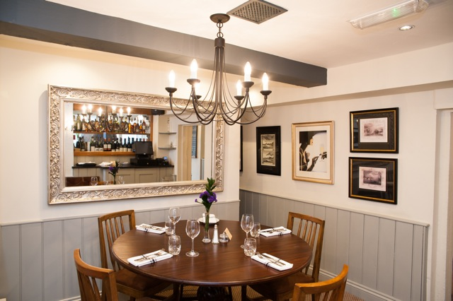 Shepperton Wine Bar and Grill - Surrey