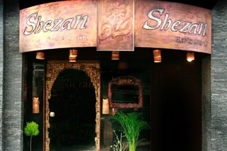 Shezan - London