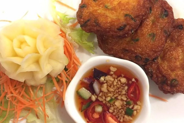 Siam Seasons - Cambridgeshire