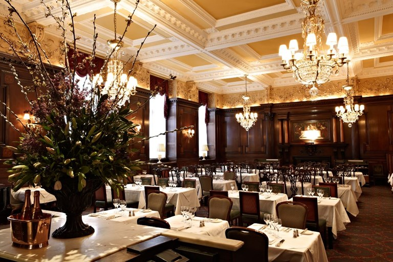 The Strand Hotel London Reviews