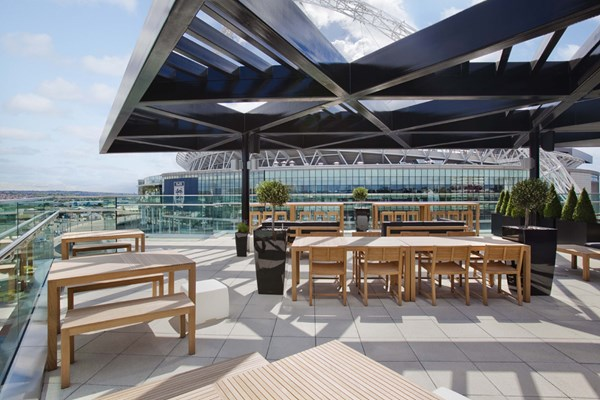 Sky Bar 9 - Greater London