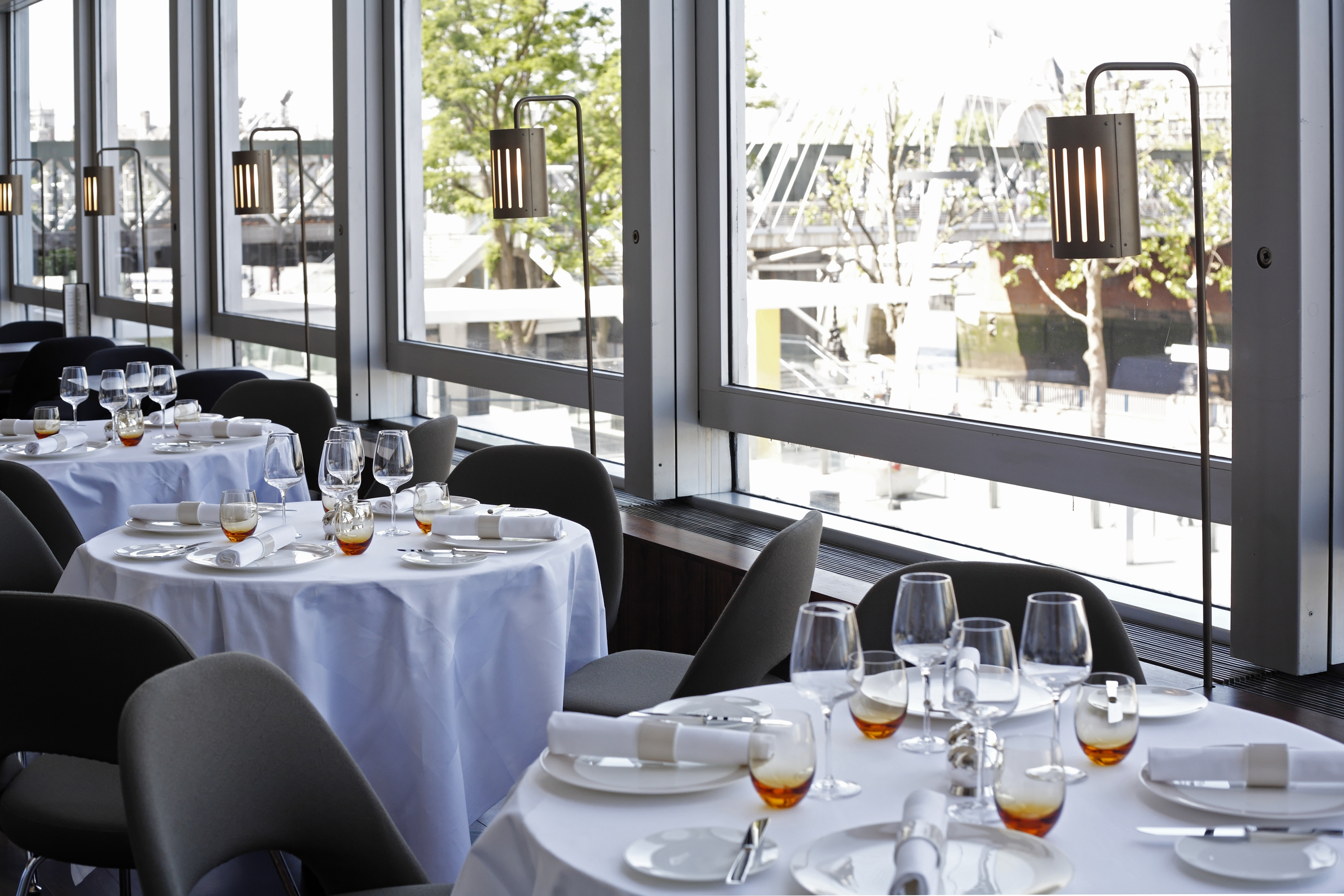 Reserve a table at Skylon