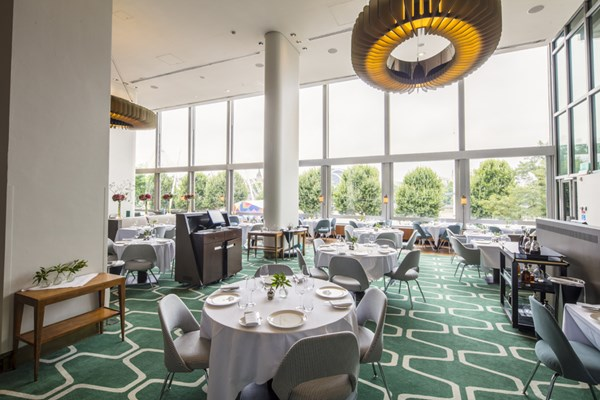 Skylon Restaurant Reviews