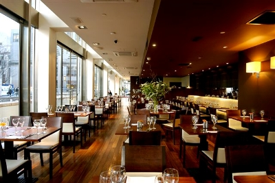 Smollensky's - Canary Wharf - London