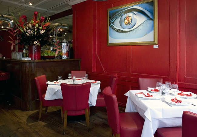 Reserve a table at Sofra - Covent Garden