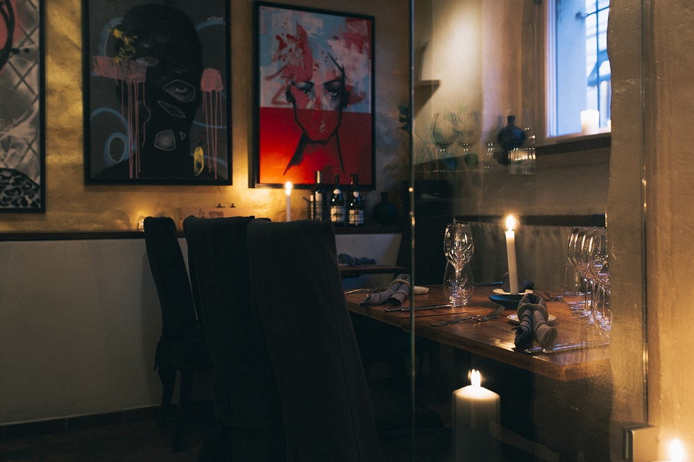 Somm Restaurant & Wine Bar - Gothenburg