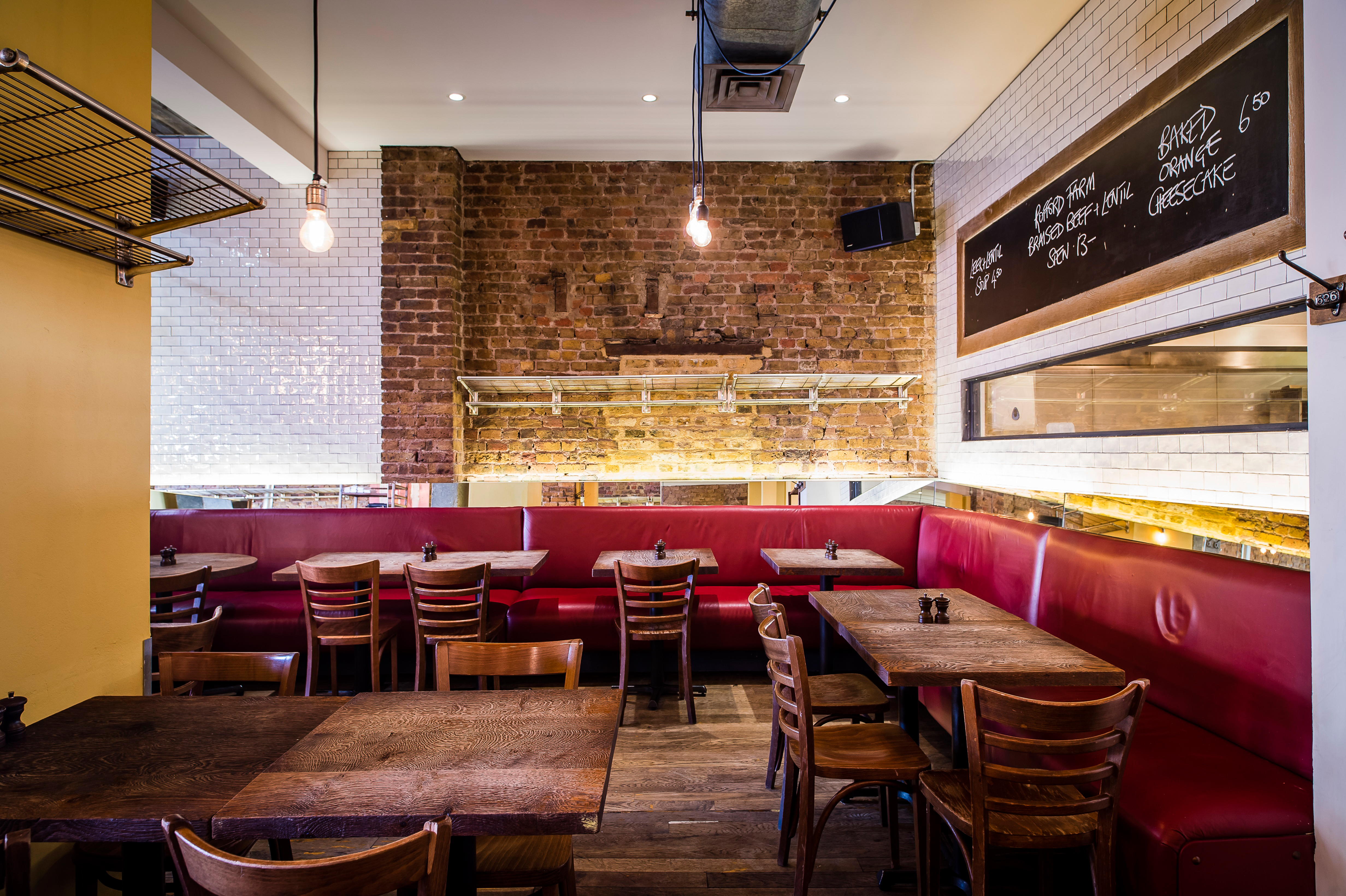 Sophie's Steakhouse and Bar - Chelsea - London