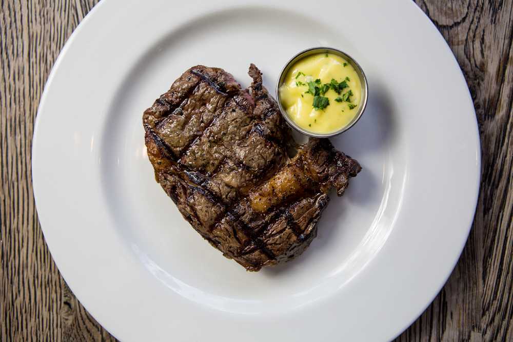 Sophie's Steakhouse - Chelsea - London