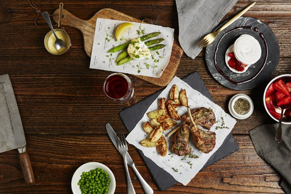 Cast Iron Bar & Grill - Peterborough - Cambridgeshire